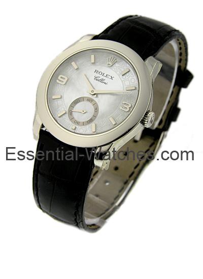 Rolex Used 5240/6