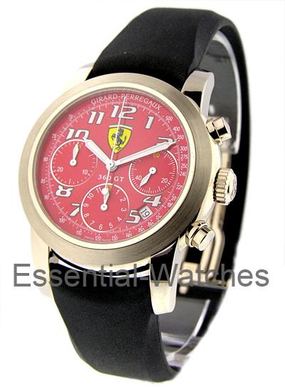 Girard Perregaux Ferrari Watches